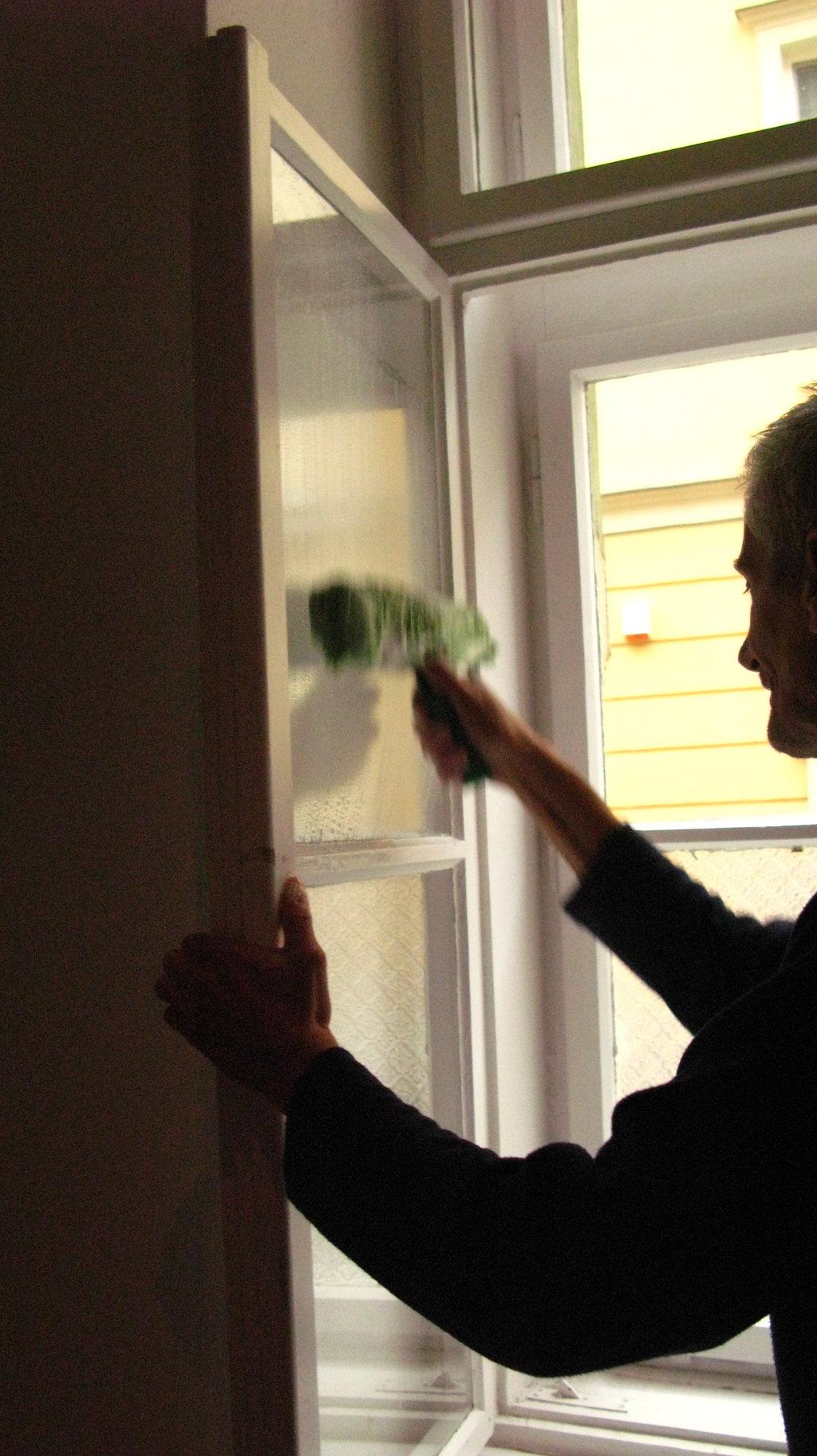 Umývanie okien Žilina